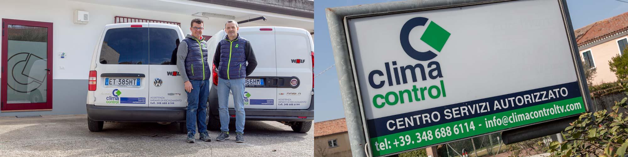 ClimaControlTV